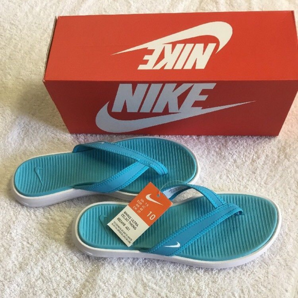 139b621cb Nike Shoes | Womens Ultra Celso Thong Sandals | Poshmark